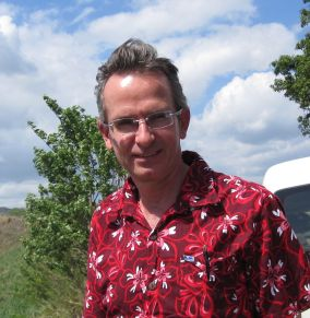 Prof Andreas Neef