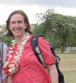 A/Prof Eleanor Bruce