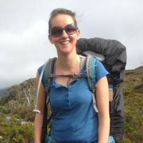 Dr Ellie Biggs