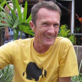 Dr Nathan Wales
