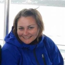 Dr Sharyn Hickey